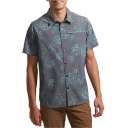 Toad & Co Boundless Short-Sleeve Shirt