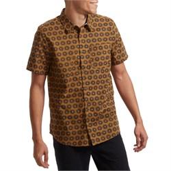 Toad & Co Fletch Short-Sleeve Shirt
