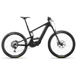 Santa Cruz Bicycles Heckler MX CC XT E-Mountain Bike 2021