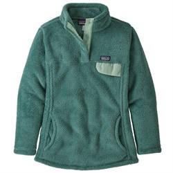 Patagonia Re-Tool Snap-T® Pullover - Girls'