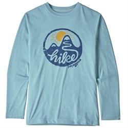 Patagonia Long Sleeve Capilene® Cool Daily T-Shirt - Boys'