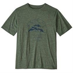 Patagonia Cap Cool Daily T-Shirt - Boys'