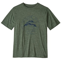 Patagonia Capilene® Cool Daily T-Shirt - Boys'