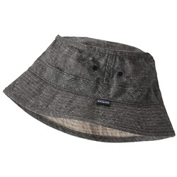 Patagonia Reversible Island Hemp Bucket Hat