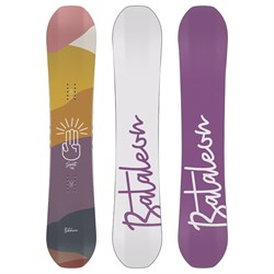 Bataleon Spirit Snowboard - Blem - Women's 2021