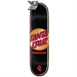 Santa Cruz McCoy Steadfast Dot VX 8.25 Skateboard Deck