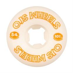 OJ From Concentrate Hardline 101a Skateboard Wheels