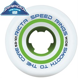 Ricta Speedrings Wide 101a Skateboard Wheels