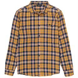 Poler Zero Long-Sleeve Flannel Shirt