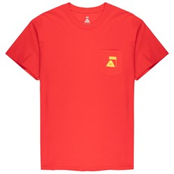 Poler Summit Pocket T-Shirt