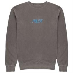 Poler Stevie's Hand Crewneck Sweatshirt