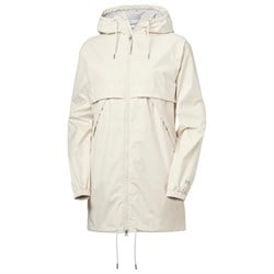 Helly Hansen JPN Raincoat - Women's