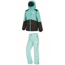 Picture Organic Leeloo Jacket + Mist Pants - Kids'