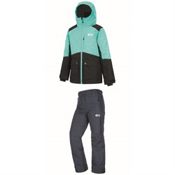 Picture Organic Leeloo Jacket ​+ Mist Pants - Kids'