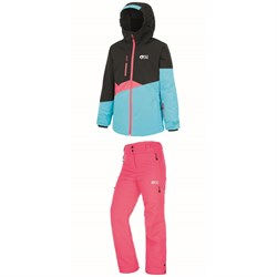 Picture Organic Naika Jacket ​+ Mist Pants - Kids'