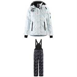Reima Frost Jacket ​+ Terrie Pants - Kids'