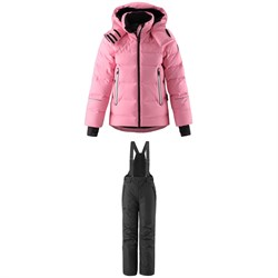 Reima Waken Down Jacket ​+ Terrie Pants - Kids'