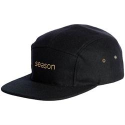 Season Melt Wool Cap