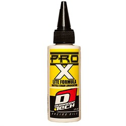 Dumonde Tech Pro X Lite 4oz Bicycle Chain Lube