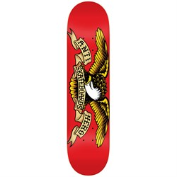Anti Hero Classic Eagle Mini 7.3 Skateboard Deck