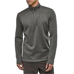 Patagonia Crosstrek™ 1/4-Zip Fleece Top