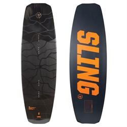 Slingshot Volt Wakeboard 2021