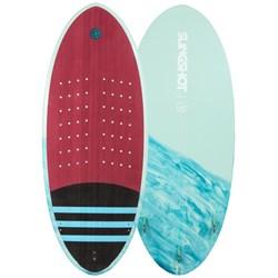 Slingshot Boss Hoss Wakesurf Board 2021