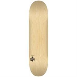 Mini Logo Chevron Detonator Natural 7.75 Skateboard Deck