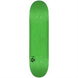 Mini Logo Chevron Detonator Green 7.75 Skateboard Deck