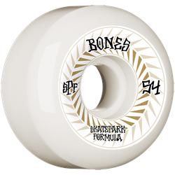 Bones Spines SPF 81B P5 Sidecuts Skateboard Wheels