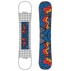 GNU FB Head Space Asym C3 Snowboard - Blem 2021
