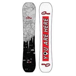 GNU Gloss C2 Snowboard - Blem - Women's 2021 - Used