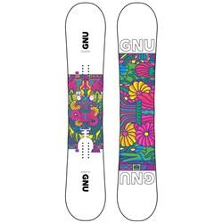 GNU Asym B-Nice BTX Snowboard - Blem - Women's 2021 - Used