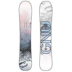 GNU Whip C3 Snowboard - Blem - Women's 2021