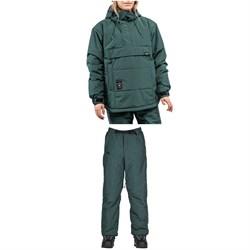 L1 Snowblind Jacket + Snowblind Pants - Women's