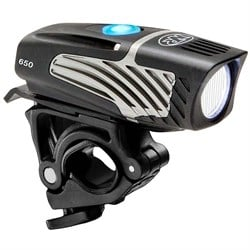Nite Rider Lumina Micro 650 Front Bike Light