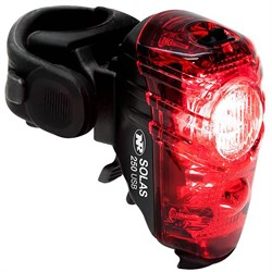 Nite Rider Solas 250 Rear Bike Light