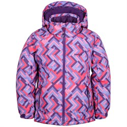 Kamik Tessie Grid Jacket - Girls'