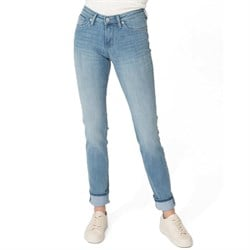 Dish Adaptive Denim Straight & Narrow Jeans - Women's