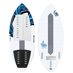 Lib Tech Air'n Skim Wakesurf Board 2021