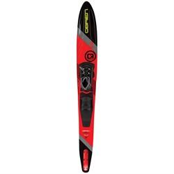 Obrien Jr Siege Slalom Water Ski + Jr. STD Z9 Bindings - Kids'