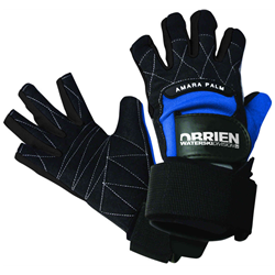 Obrien Pro Skin 3/4 Water Ski Gloves