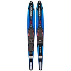 Obrien Celebrity Combo Water Skis ​+ X-7 & RT Bindings