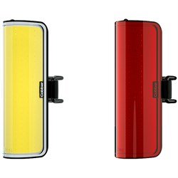 Knog Cobber Twinpack Bike Light Set