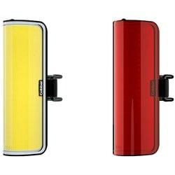 Knog Cobber Twinpack Bike Light Set
