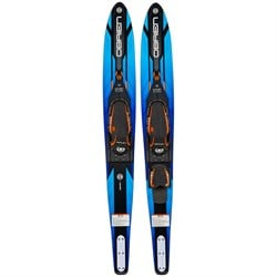 Obrien Jr. Celebrity Combo Water Skis ​+ Jr. X-7 & RT Bindings - Big Kids'