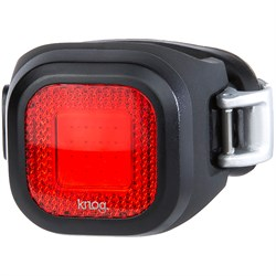 Knog Blinder Mini Chippy Rear Bike Light