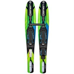 Obrien Jr. Vortex Combo Water Skis ​+ X-7 Bindings - Big Kids'