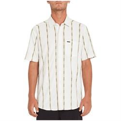 Volcom Barrun Short-Sleeve Shirt