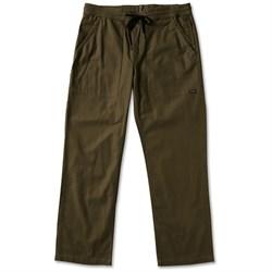 Volcom Clockwork Hemp Pants